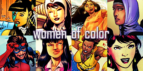 ¿De color?_Afroféminas