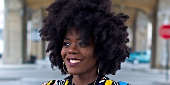 Canadian Natural Hair Bloggers